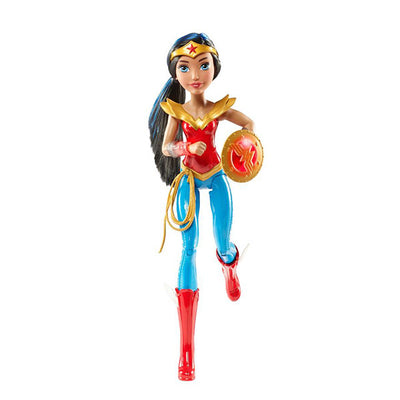 DC Super Hero Girls Power Action Wonder Woman 12""
