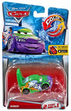 Disney Pixar Cars Color Changer vehicles