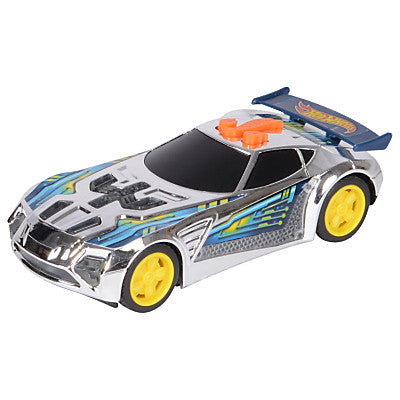 Hot Wheels L&S Edge Glow Cruisers Nerve Hammer