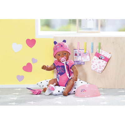 Baby Born - So Soft Touch Doll