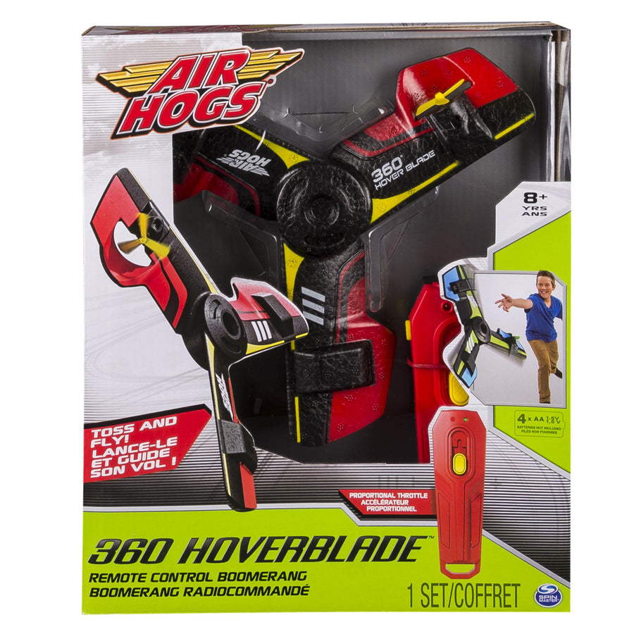 Airhogs-360 Hoverblade