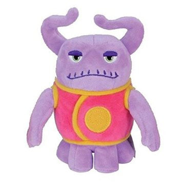 Dreamworks Home 15cm Character Plush