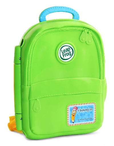 Leapfrog Mr Pencil'S Alphabet Bag