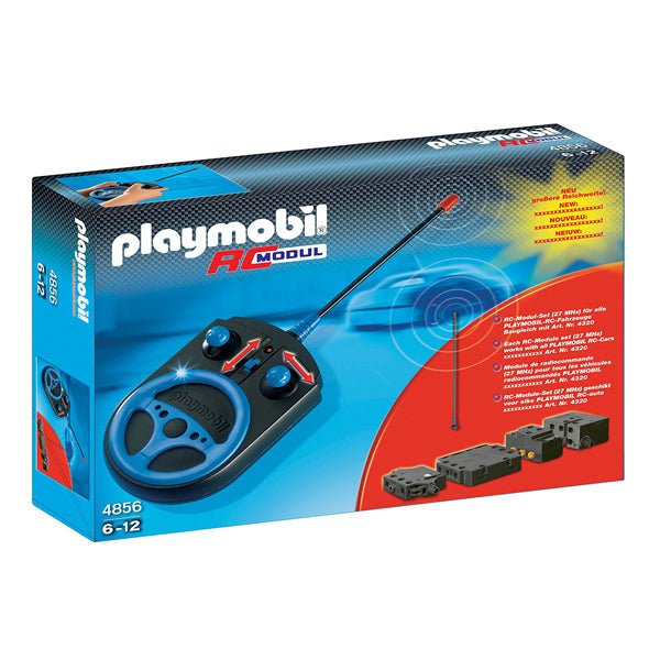 Playmobil Remote Control (RC) Vehicle Module 4856
