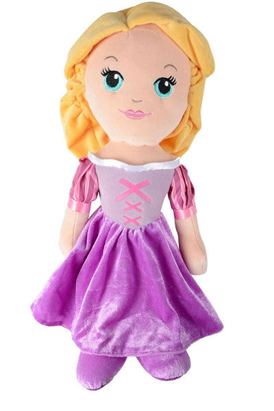 Disney Princess 50cm Plush