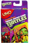 Uno TMNT Card Game
