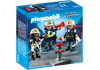 Playmobil Fire Rescue Crew 5366