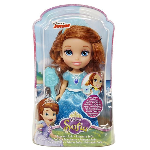 Disney Sofia the First 15cm Doll