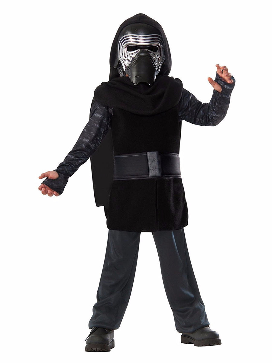 Star Wars Kylo Ren Action Suit
