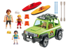 Playmobil Off-Road SUV 6889