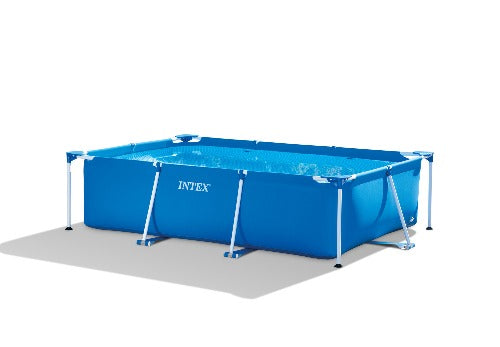 Intex 3,0mx2,0mx0,75cm Rectangular Frame Pool
