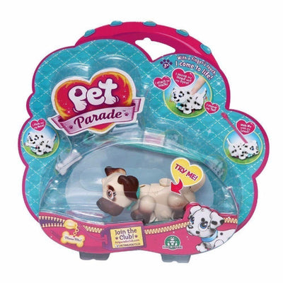 Pet Parade Single Puppy Pack