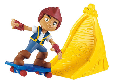 Fisher-Price Jake and The Never Land Pirates Skaters