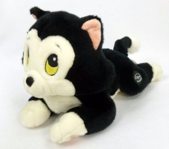 Pinocchio's Figaro the Cat Plush