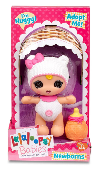 Lalaloopsy Babies New Born