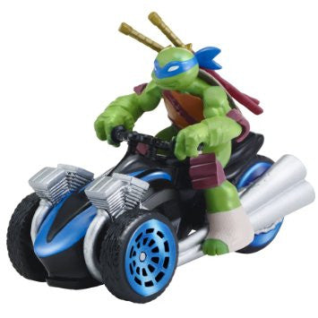 TMNT T Machine Die Cast Vehicles