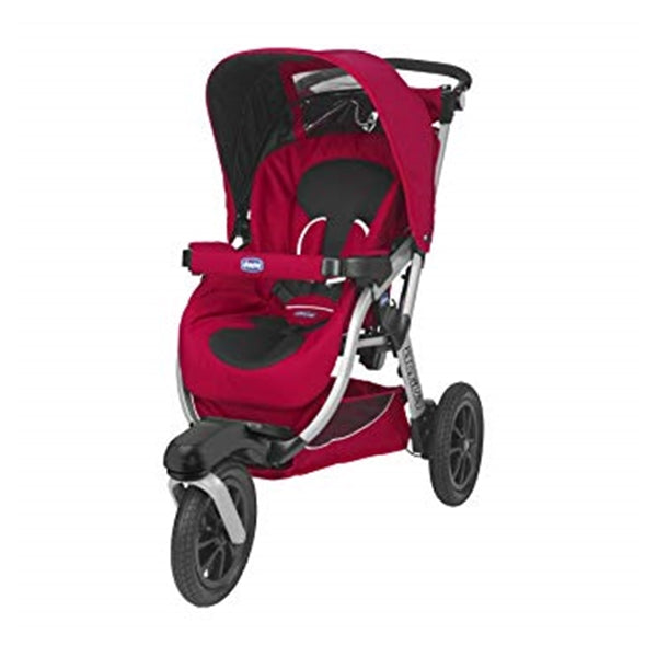 Chicco Active3 Stroller Race