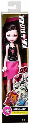 Monster High Cheerleading Dolls