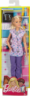 Barbie Career Dolls Medical