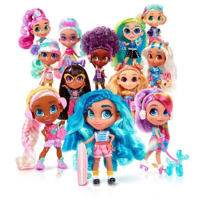 Hairdorables Doll Season 2