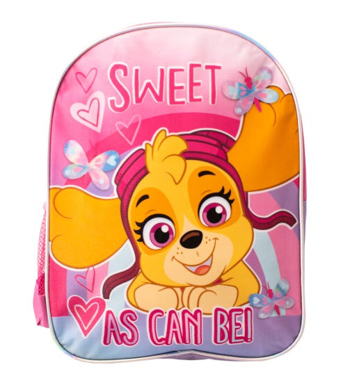 Paw Patrol Toddler Backpack Girls