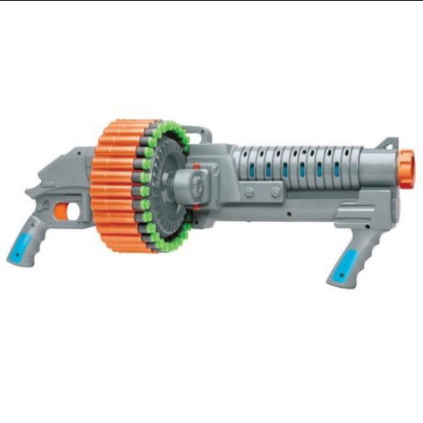 Air Warriors Ultra-Tek Sidewinder Dart Blaster