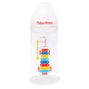Fisher Price - Wide Neck Baby Feeding Bottles - 240ml