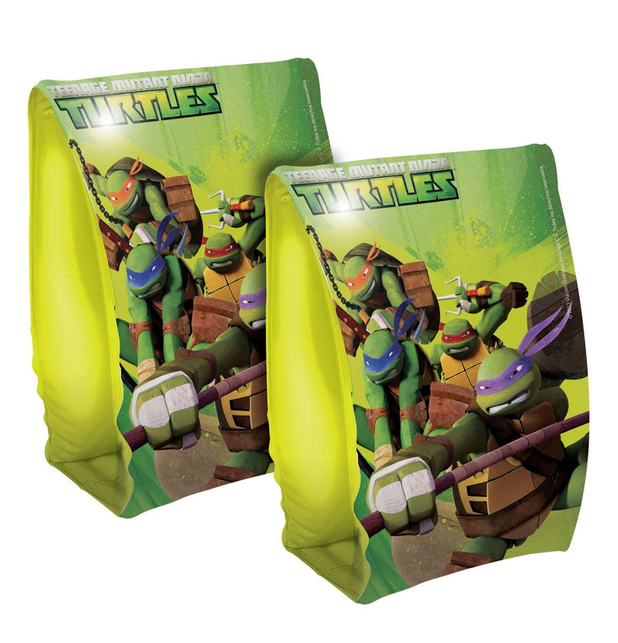 Teenage mutant ninja turtle Arm Bands