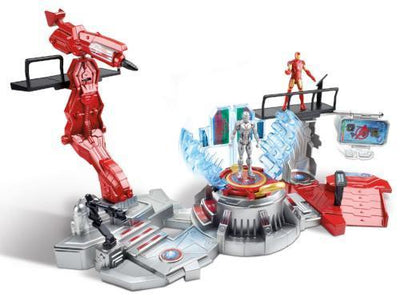 Avengers Age Of Ultron HQ Playsets Asst