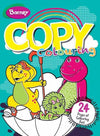 Barney 24 Page copy Colour Book