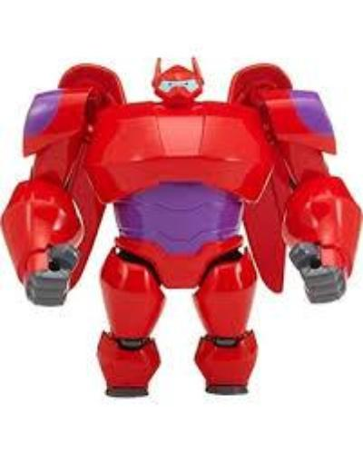 Disney Big Hero 6 Action Figures