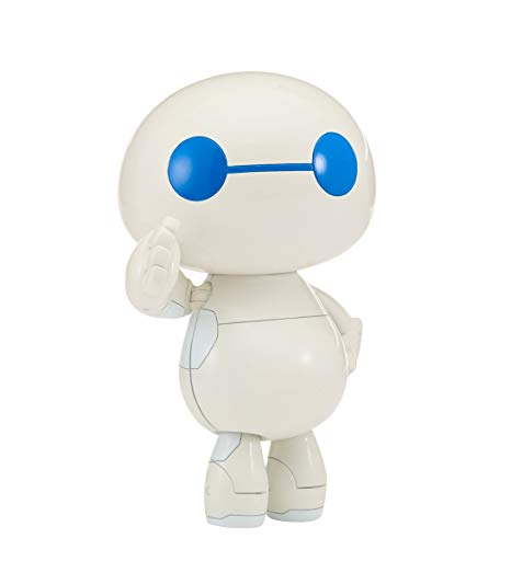 Disney Big Hero 6 The Series Mini-Max