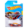 Hot Wheels Super Chromes 1:64 Scale Die Cast Car