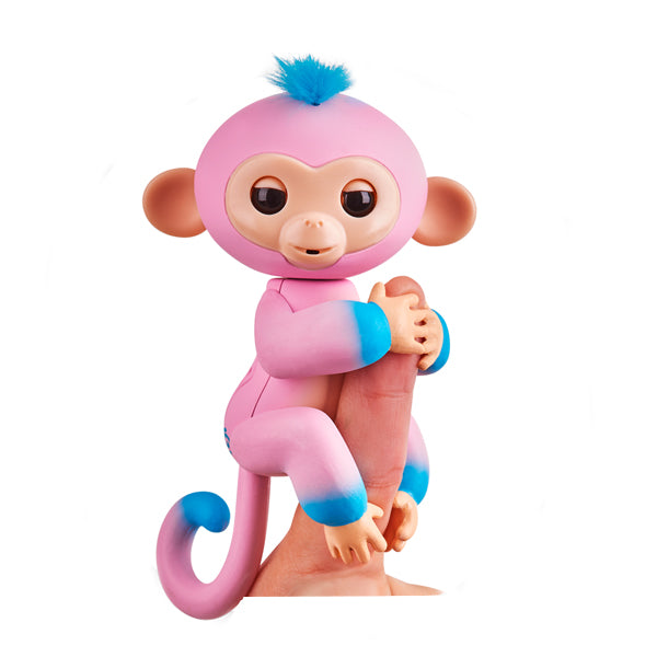 Fingerlings 2 Toned Monkeys