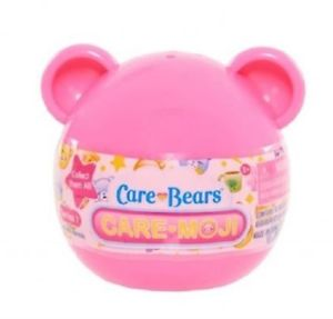 Care Bears Series 1 Care-Moji Blind Capsule