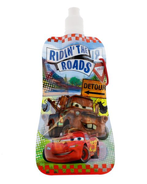 Disney Cars Roller Water Canteens