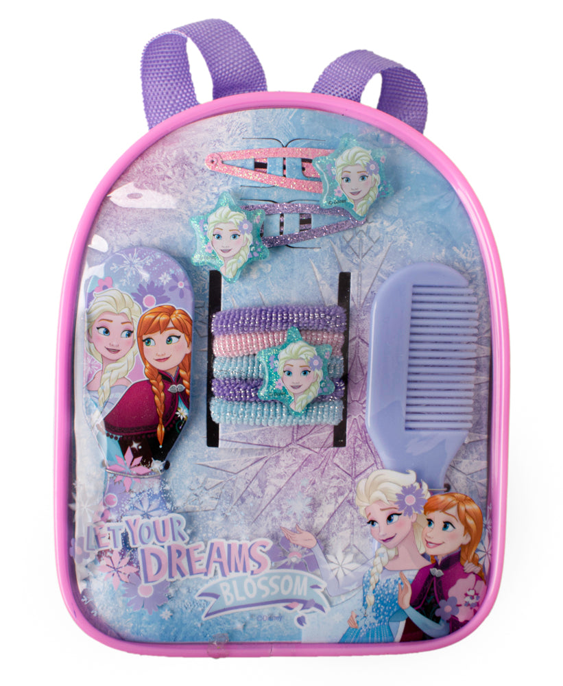 Frozen Hair Dress Up Accessories Set