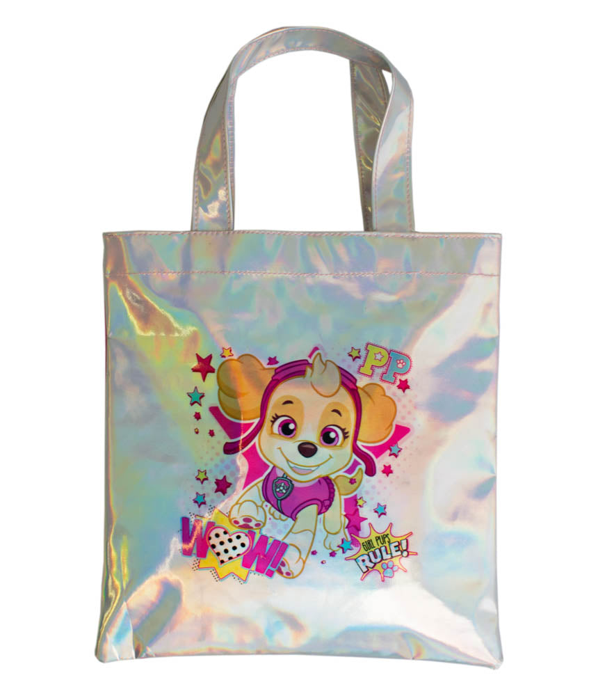 Paw Patrol Shopper Bag