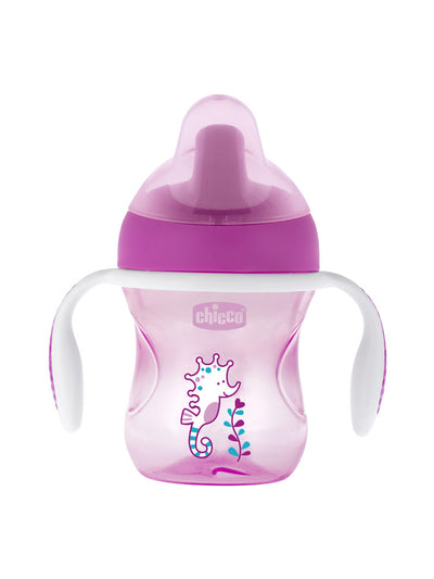 Chicco Training Cup 6+ Months Girl