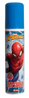 Spiderman 90ml Deodorant