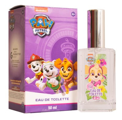 Paw Patrol 50ml Edt Girls