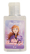 Frozen 50ml Hand Cleansing Gel