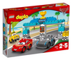 LEGO DUPLO IP New Piston Cup Race 10857