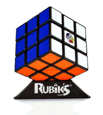 Rubiks Cube 3x3 New Version