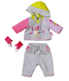 Baby Born Deluxe Jogging Outfit