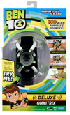 Ben 10 Deluxe Omnitrix Watch