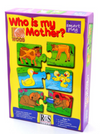 SMART PLAY-WHO IS MY MOTHER SET