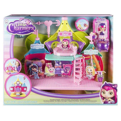 Little Charmers - Charm House Playset