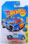 Hot Wheels  City Works Die Cast Vehicles
