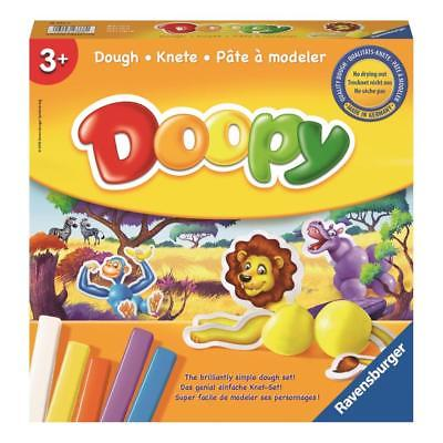 Doopy Play Dough Set - Afrika